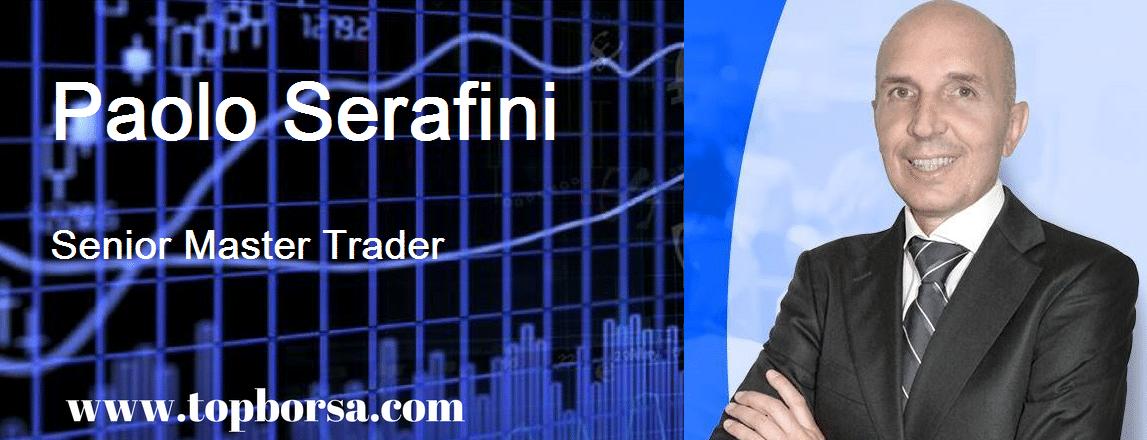 paolo serafini senior master trader